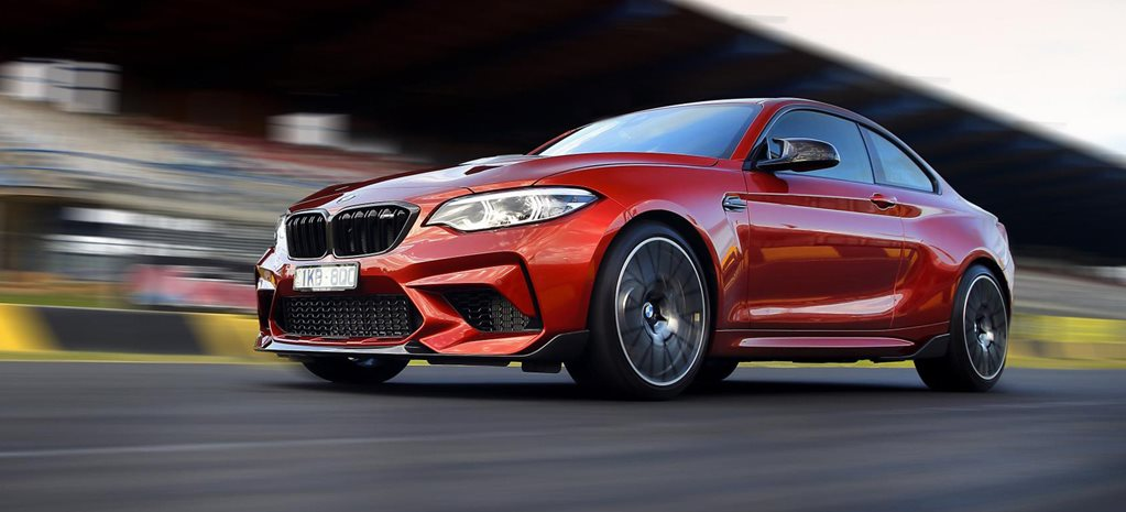 2019 BMW M2 and M5 Competition pricing and features
