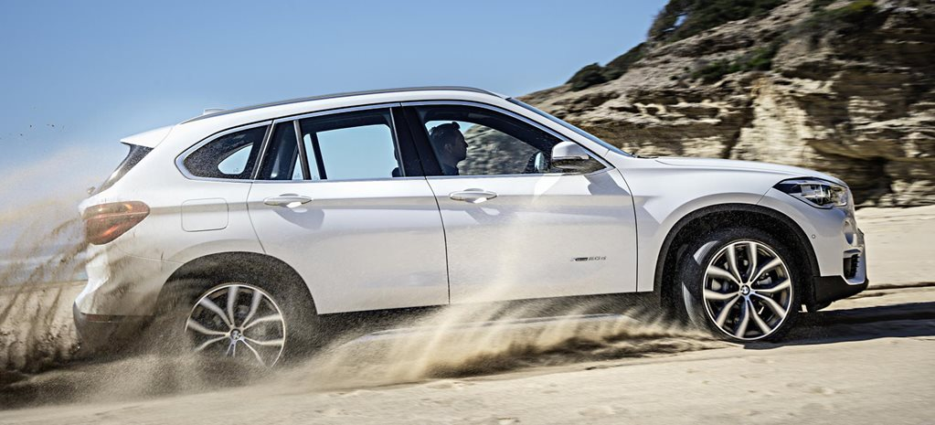 2019 Bmw X1 And X2 Updated With More Gear Lower Pricing