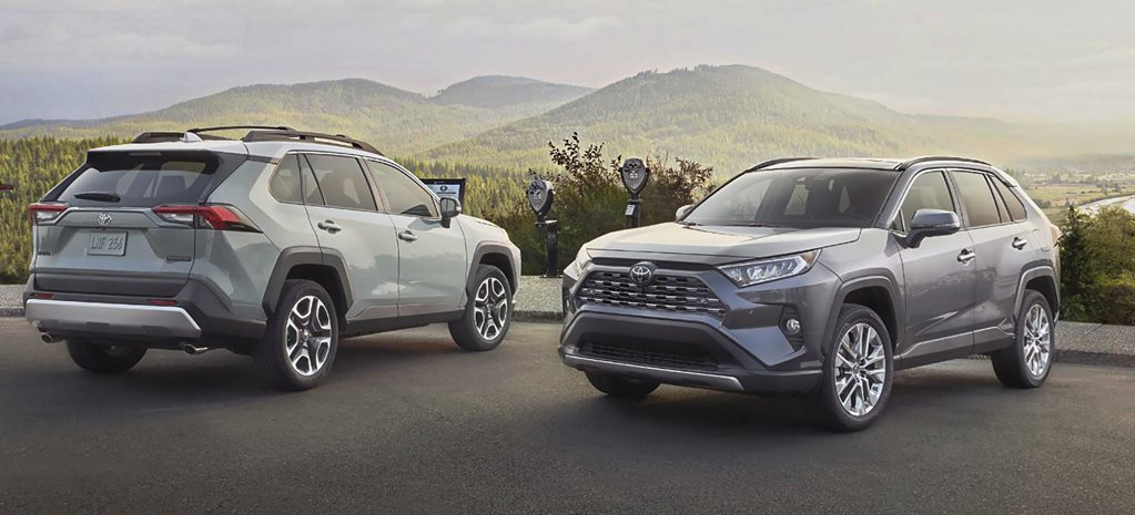 2019 Toyota RAV4 engine lineup confirmed, with more power and no diesel