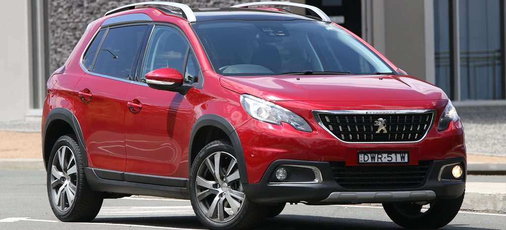 2019 Peugeot 2008 Allure review