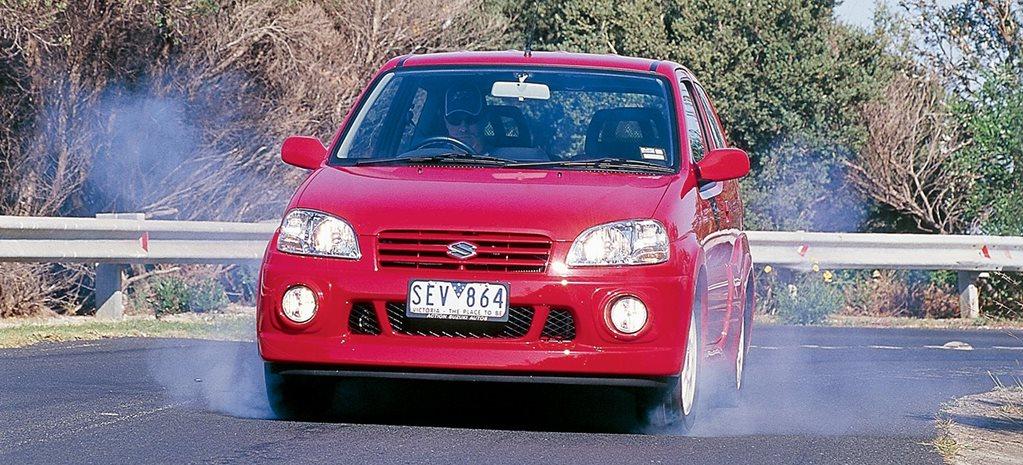 2004 Suzuki Ignis Sport review: classic MOTOR