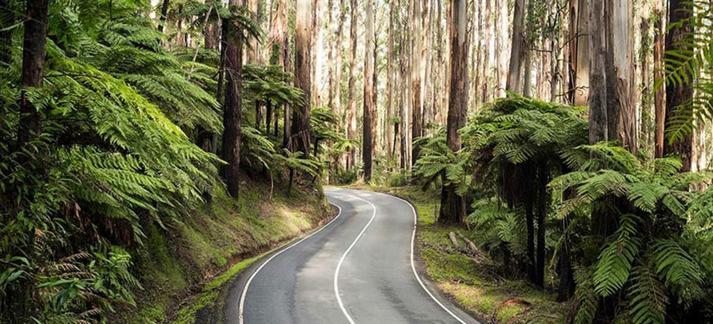 10 Australian roads you have to drive