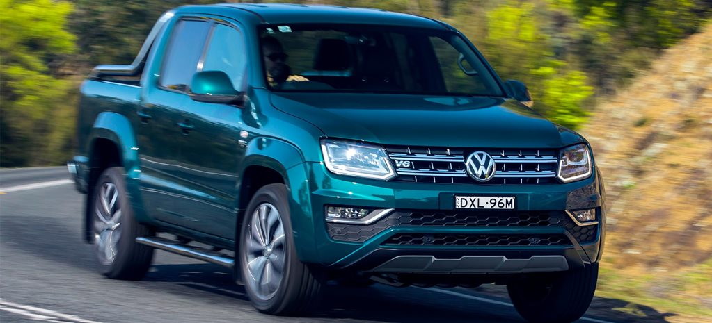 2018 Volkswagen Amarok Ultimate 580 review