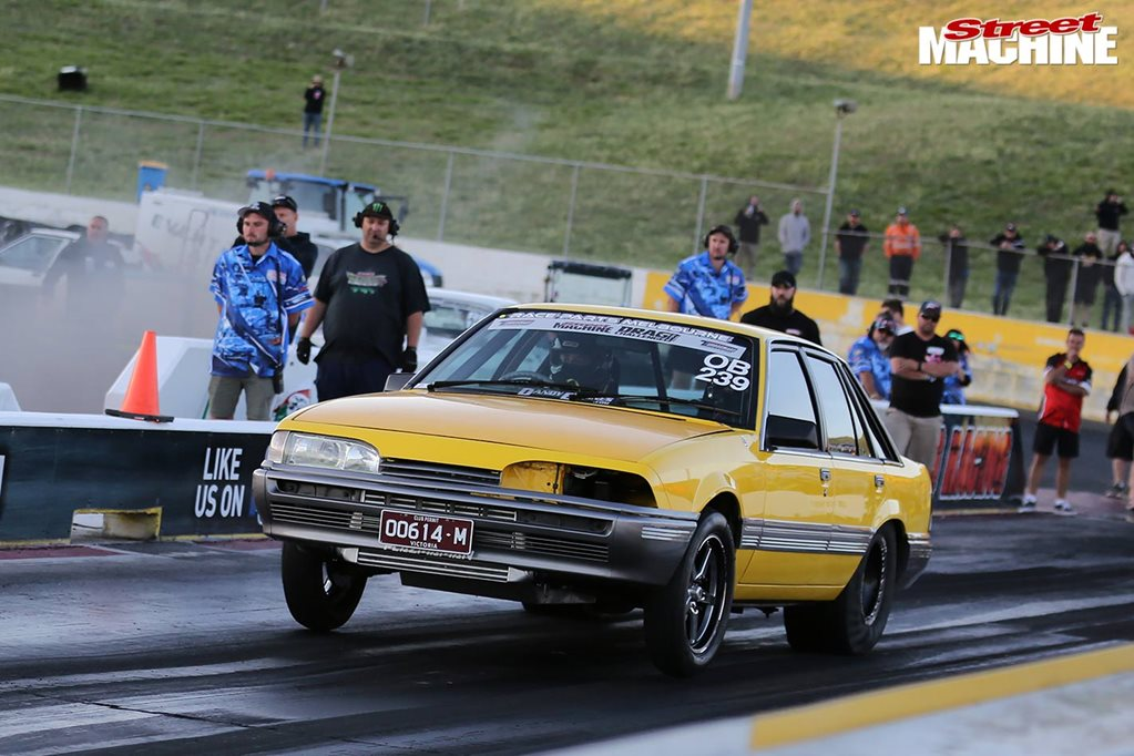 Drag Challenge 2018 – Day Five report & gallery