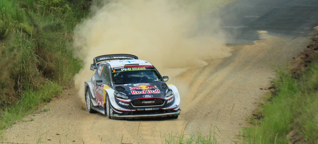 2018 Rally Australia wrap: Toyota dominates but Ogier secures title