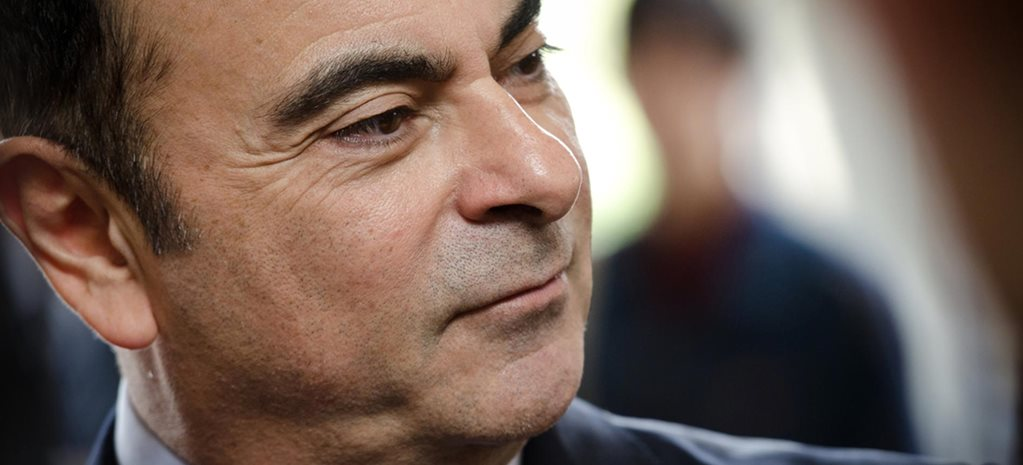 Carlos Ghosn rise and fall of Le Cost Killer news