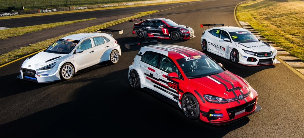 2019 TCR Australia series what you need to know news