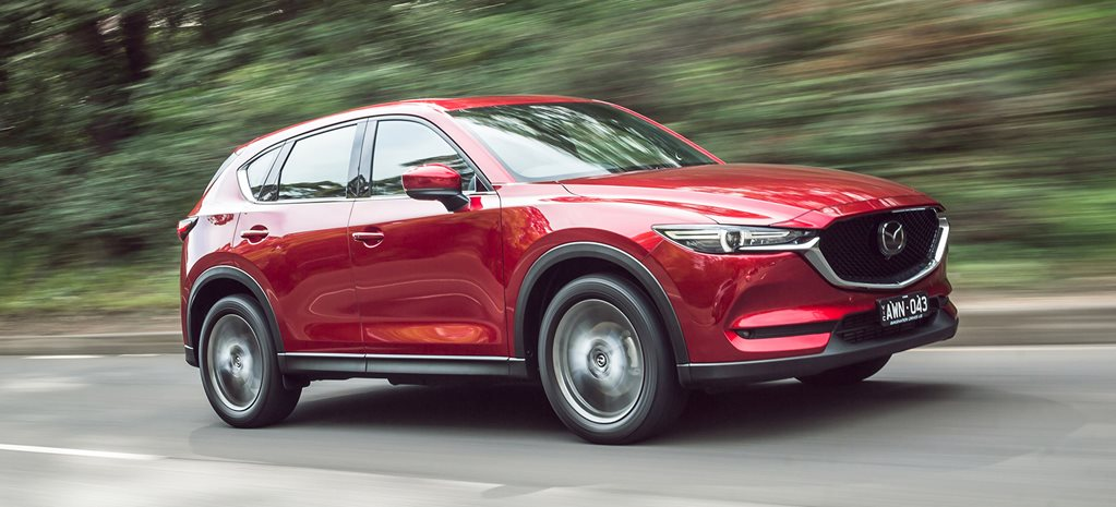 Mazda CX-5 turbo confirmed for Australia