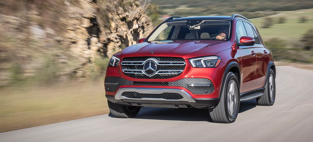 2019 Mercedes-Benz GLE-Class review