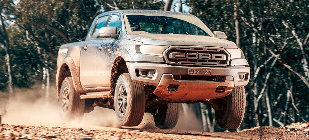 Opinion Are we wrong to include performance dual-cab utes in MOTOR feature