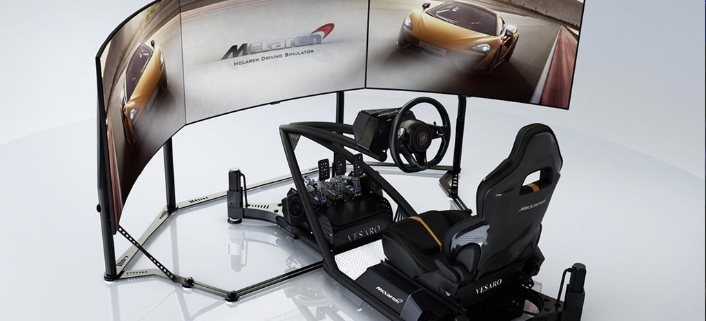 Opinion Driving simulators are valuable tools feature