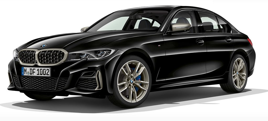 BMW M340i xDrive vs rivals