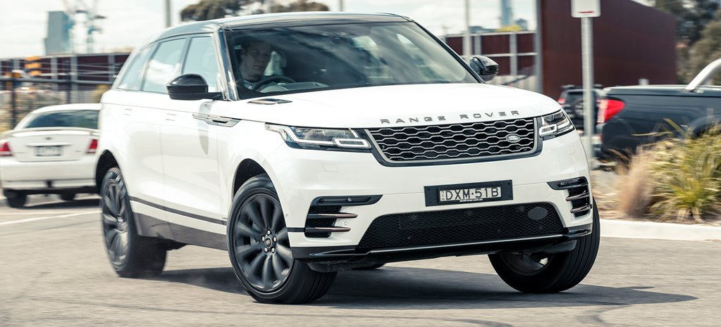 2019 Range Rover Velar P300 Long Term Test