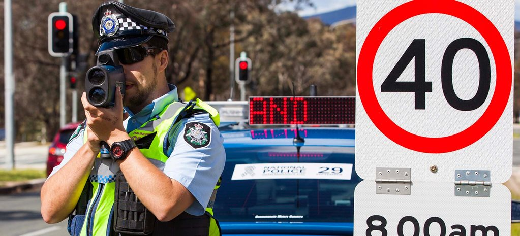 Speeding fines cancelled after radar gun dispute