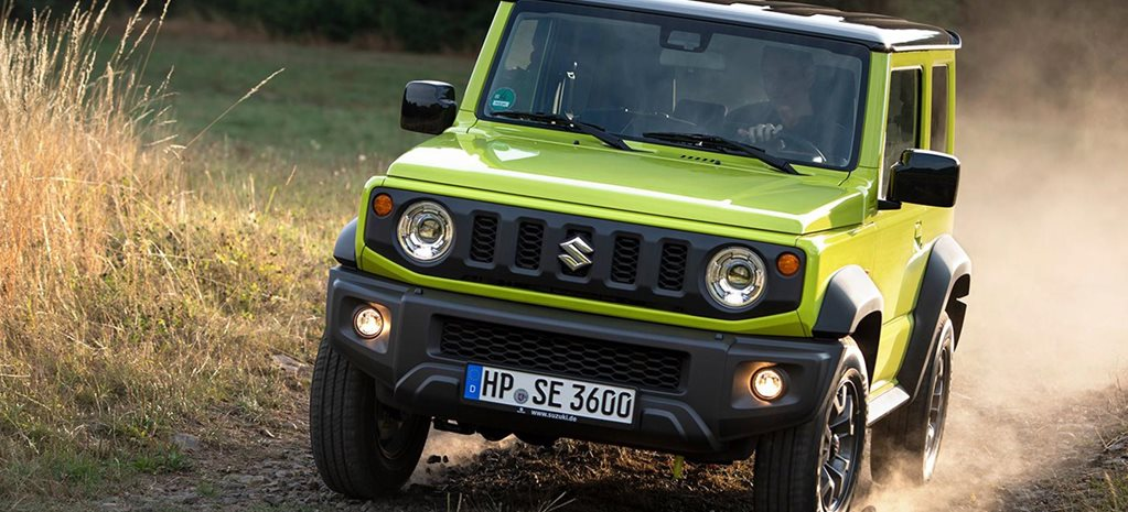 2019 Suzuki Jimny Australian launch date set news