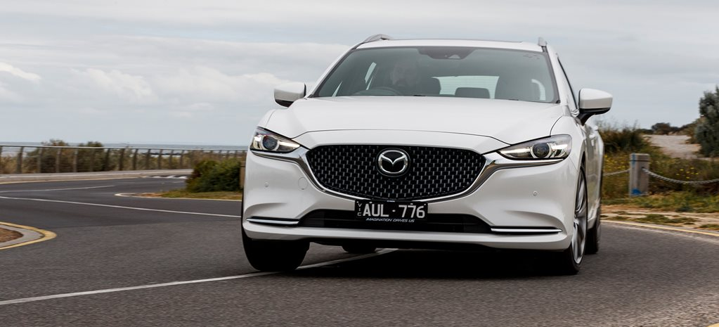 2018 Mazda 6 Atenza wagon long-term review, part one