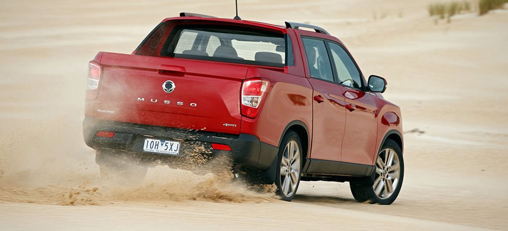 Has SsangYong rushed its Australian relaunch?