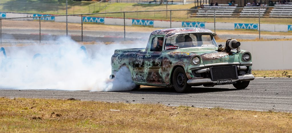 West Coast Nats 2018 highlights – Video