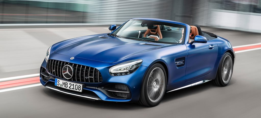 Updated 2020 Mercedes Amg Gt Range What You Need To Know