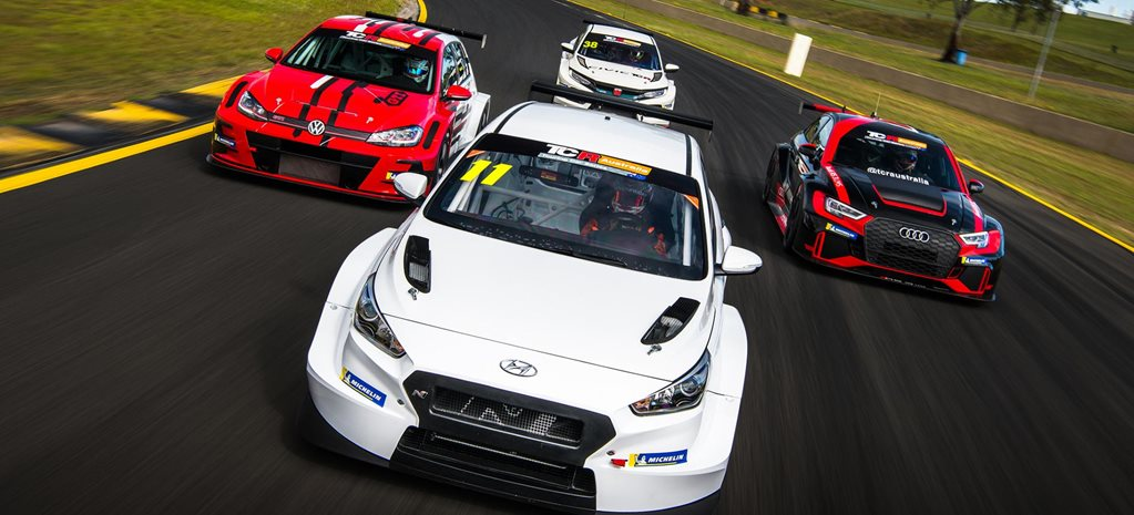 Aussie Driver Search multi-car TCR Australia team news