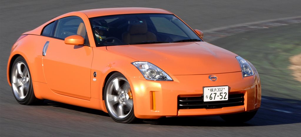2007 Nissan 350Z review: classic MOTOR