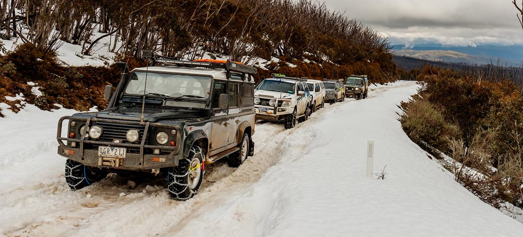 4x4 Australia Advertisers Trip to the Victorian High Country feature