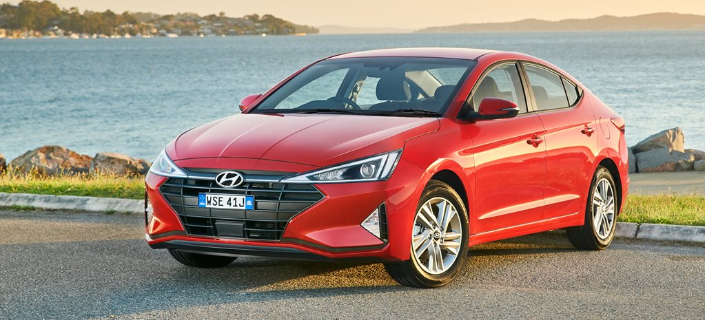 2019 Hyundai Elantra Pricing And Specs