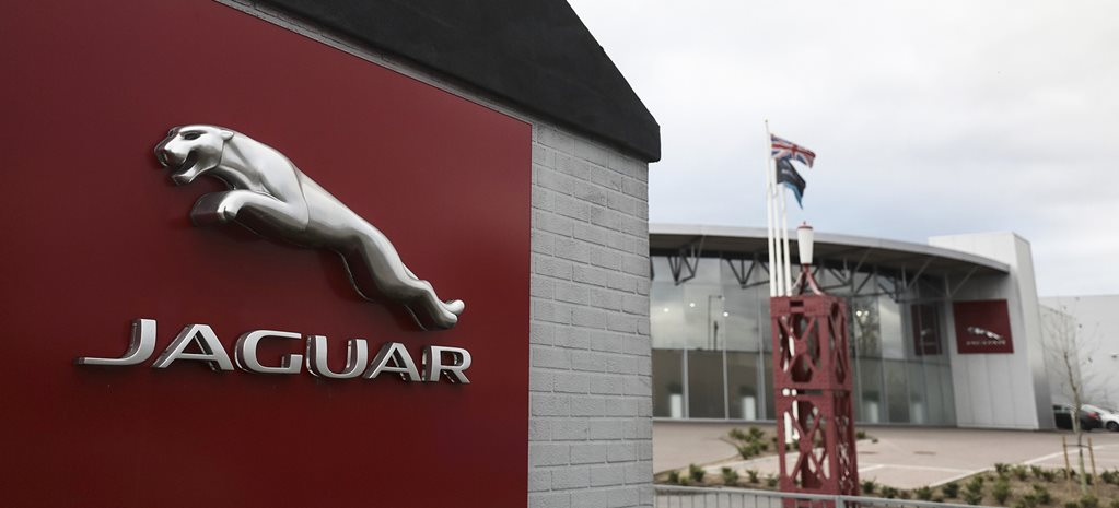 Jaguar expected to shed 5000 jobs in UK