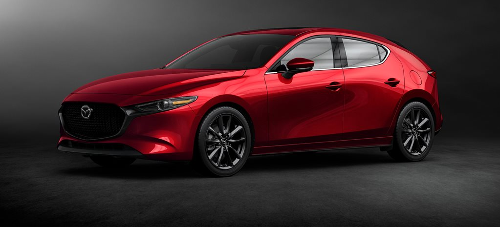 New Mazda 3: Hiroshima reinvents the engine and brings sexy back