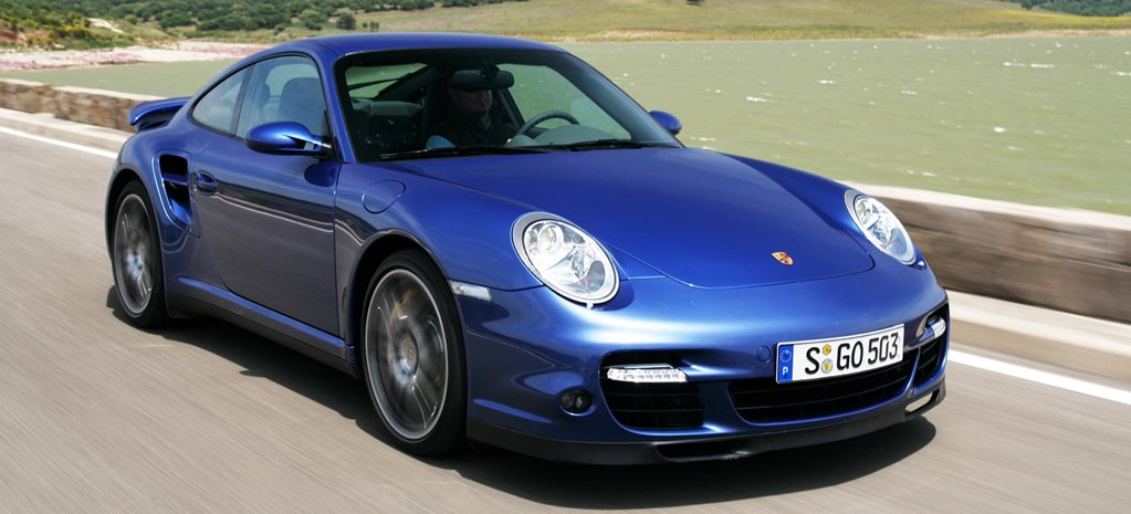 2007 Porsche 997 911 Turbo review classic MOTOR feature