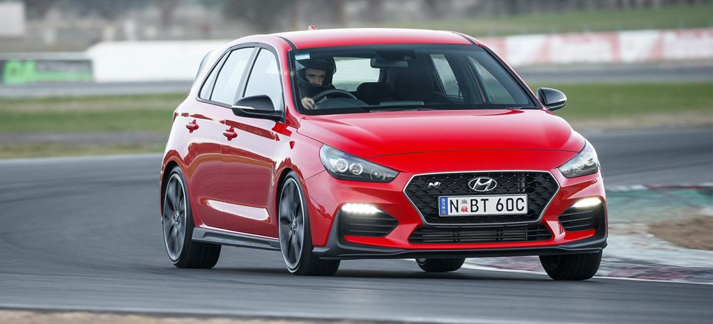 2018 Hyundai i30 N long-term review Part 6 feature