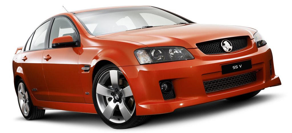Holden VE Commodore SS V used car buyers guide feature