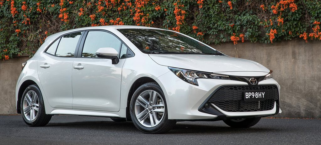 Which car should I buy | Alternatives to Toyota Corolla