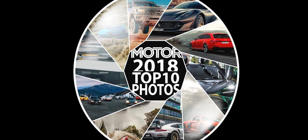 MOTOR top 10 photos of 2018 FEATURE