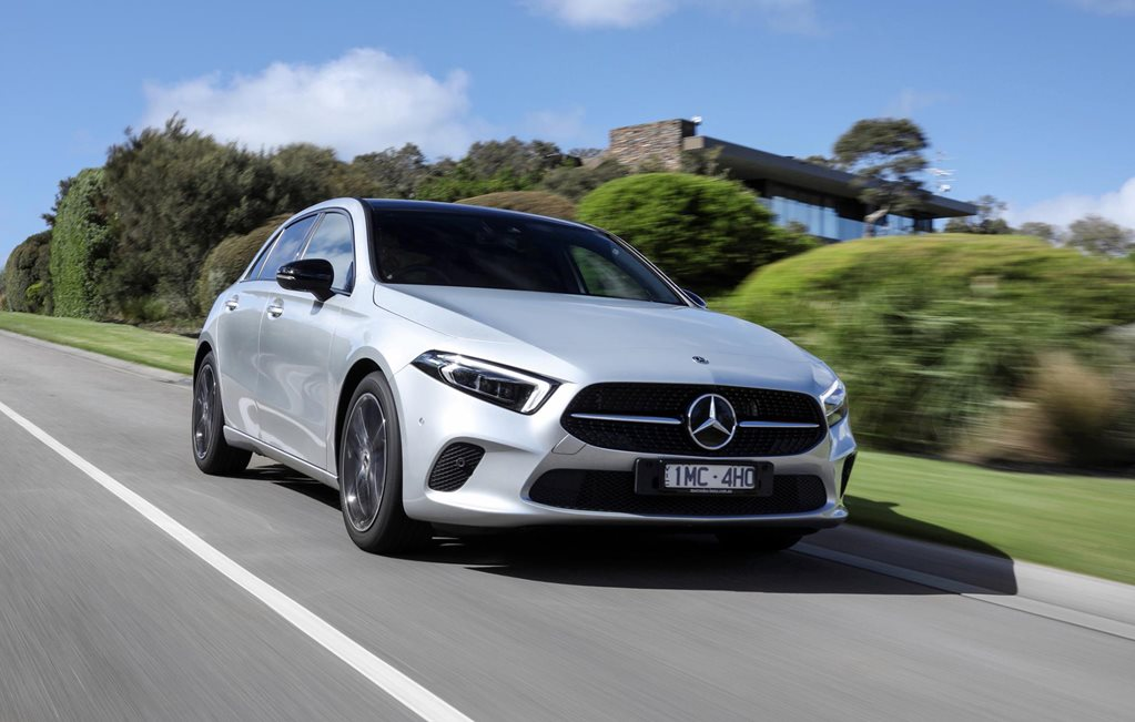 2019 Mercedes Benz Pricing And Features Australia