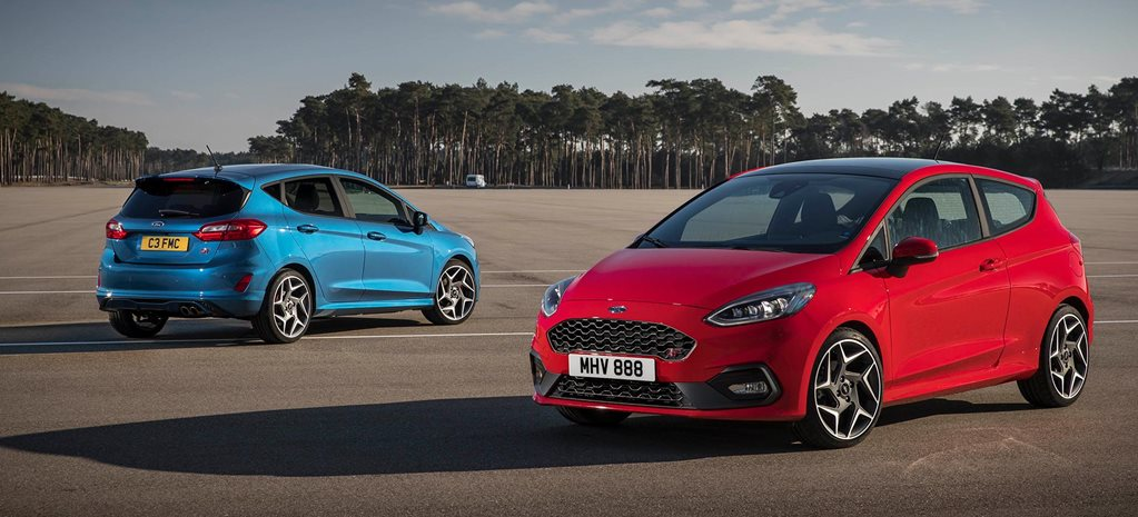 Ford Fiesta ST Australian launch delayed news