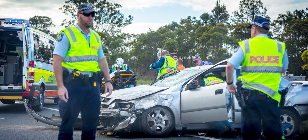 2018 National Road Toll:  fewer road deaths, but worrying trends continue
