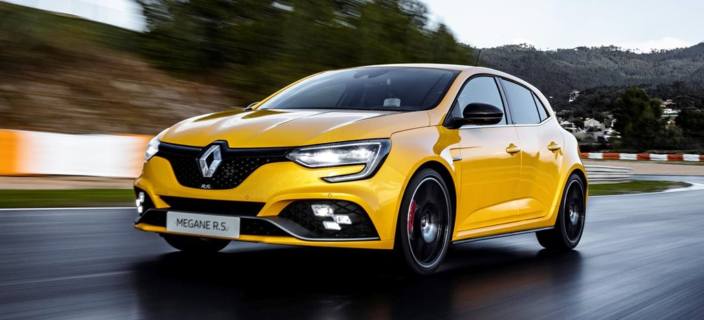 2020 Renault Mégane RS 300 Trophy review