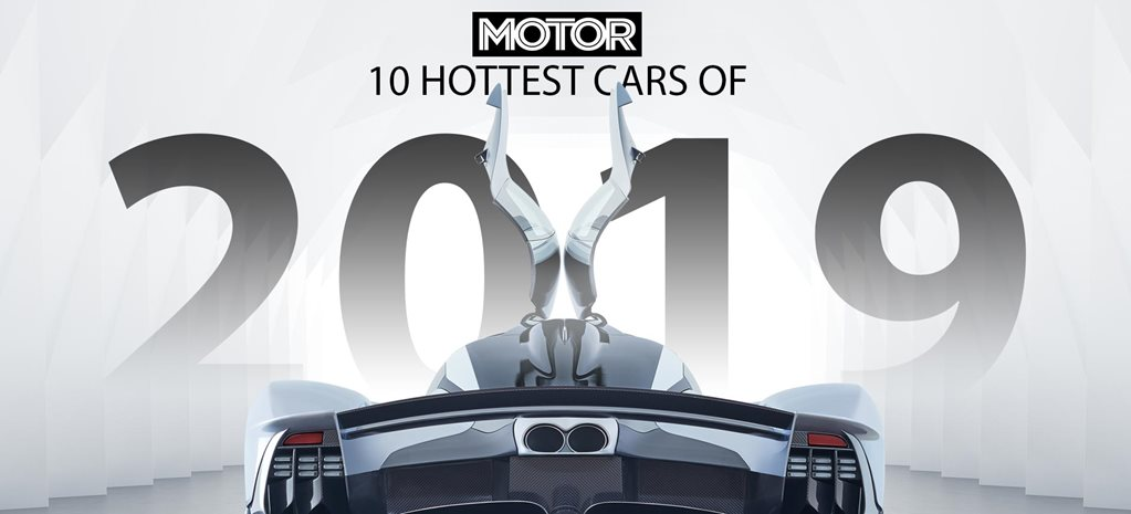 Top 10 hottest cars of 2019 feature