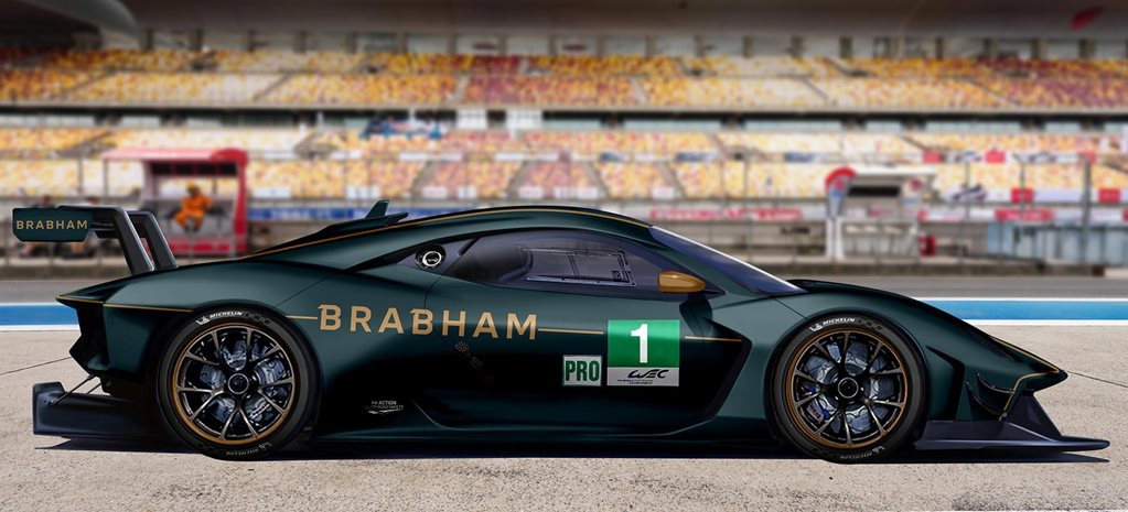Brabham announces return to Le Mans news