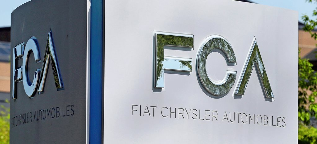 Fiat Chrysler stumps up $1.1 billion for alleged emissions cheat