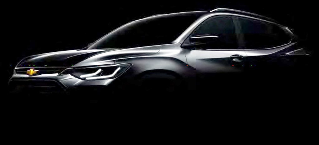 General Motors teases 2020 Holden Trax