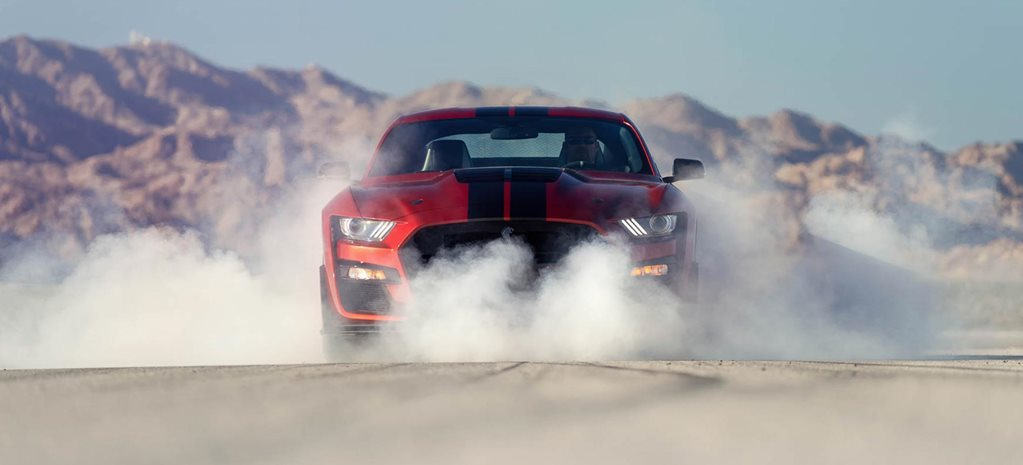 2020 Ford Mustang Shelby GT500 coming to Oz news