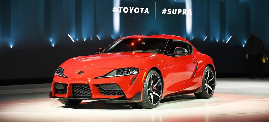 Four-cylinder Toyota Supra might come to Australia news