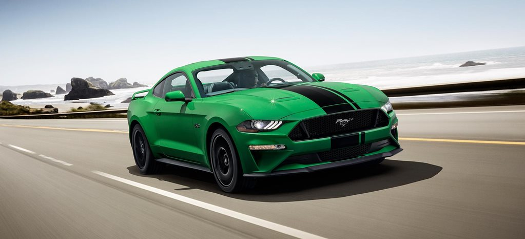 2019 Ford Mustang updated for Australia news