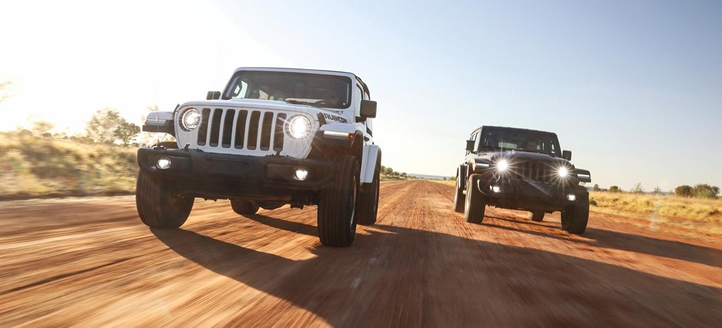 2019 Jeep JL Wrangler Australian pricing and specs released news