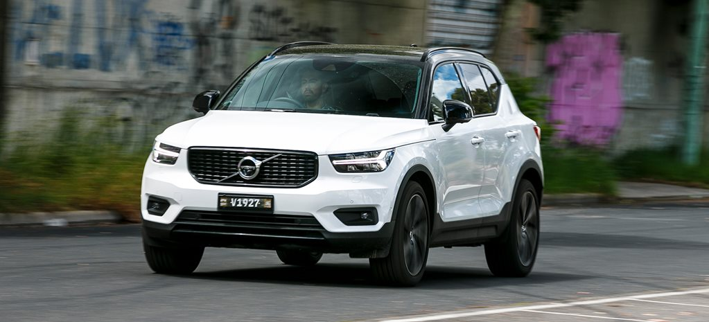 2019 Volvo XC40 T5 long-term review, part two