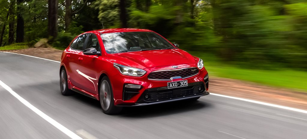2019 Kia Cerato GT review