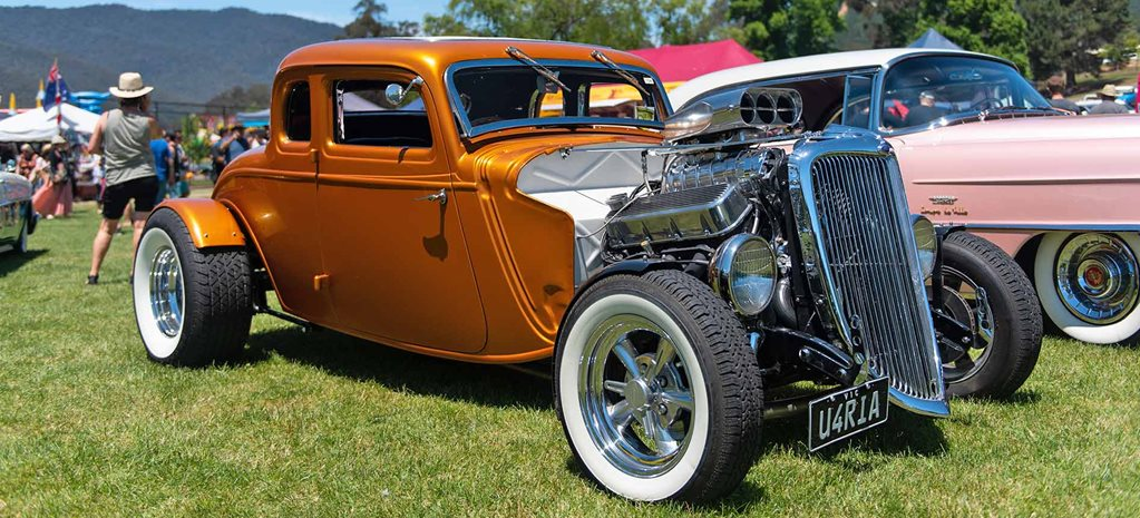 Bright Rod Run 2018 – Gallery