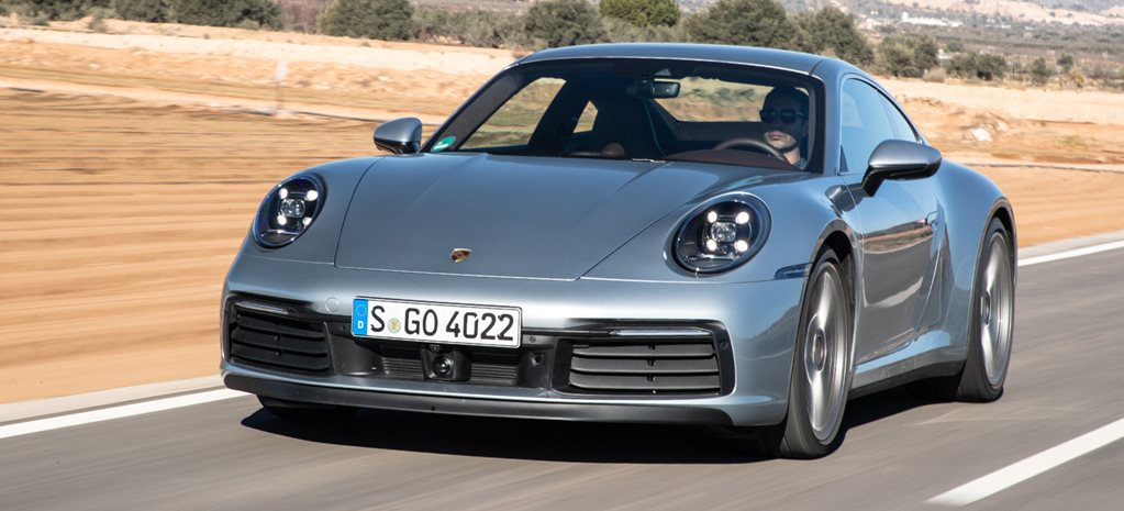 2019 Porsche 911 is everything we've hoped for